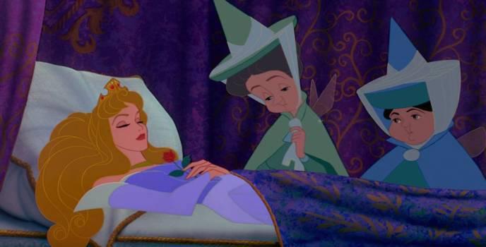 Resultado de imagen para la bella durmiente