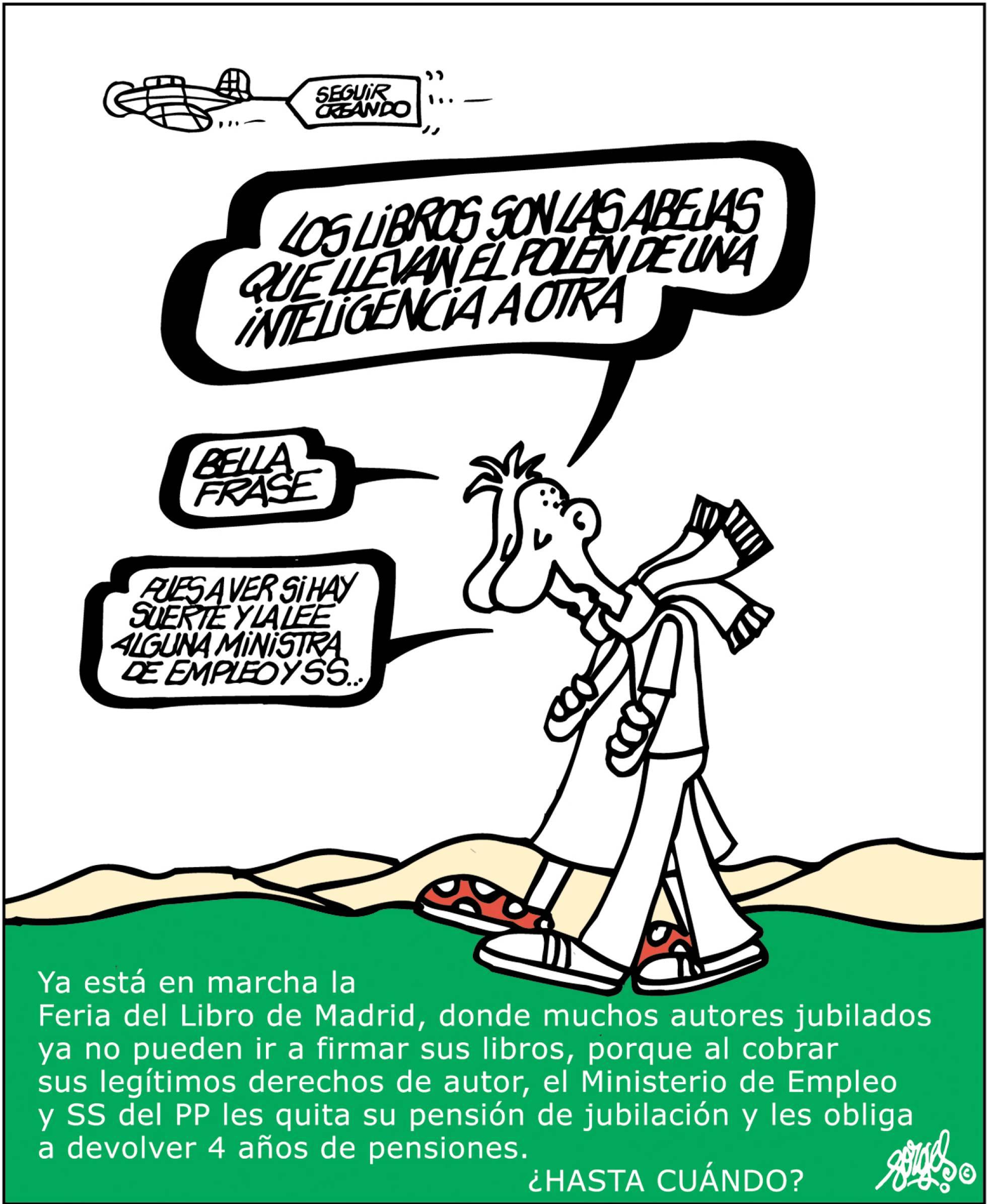Forges, El País, 28/05/2017