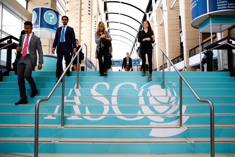 Alrededor de 38.000 expertos participarán en la reunión ASCO 2017 sobre cáncer