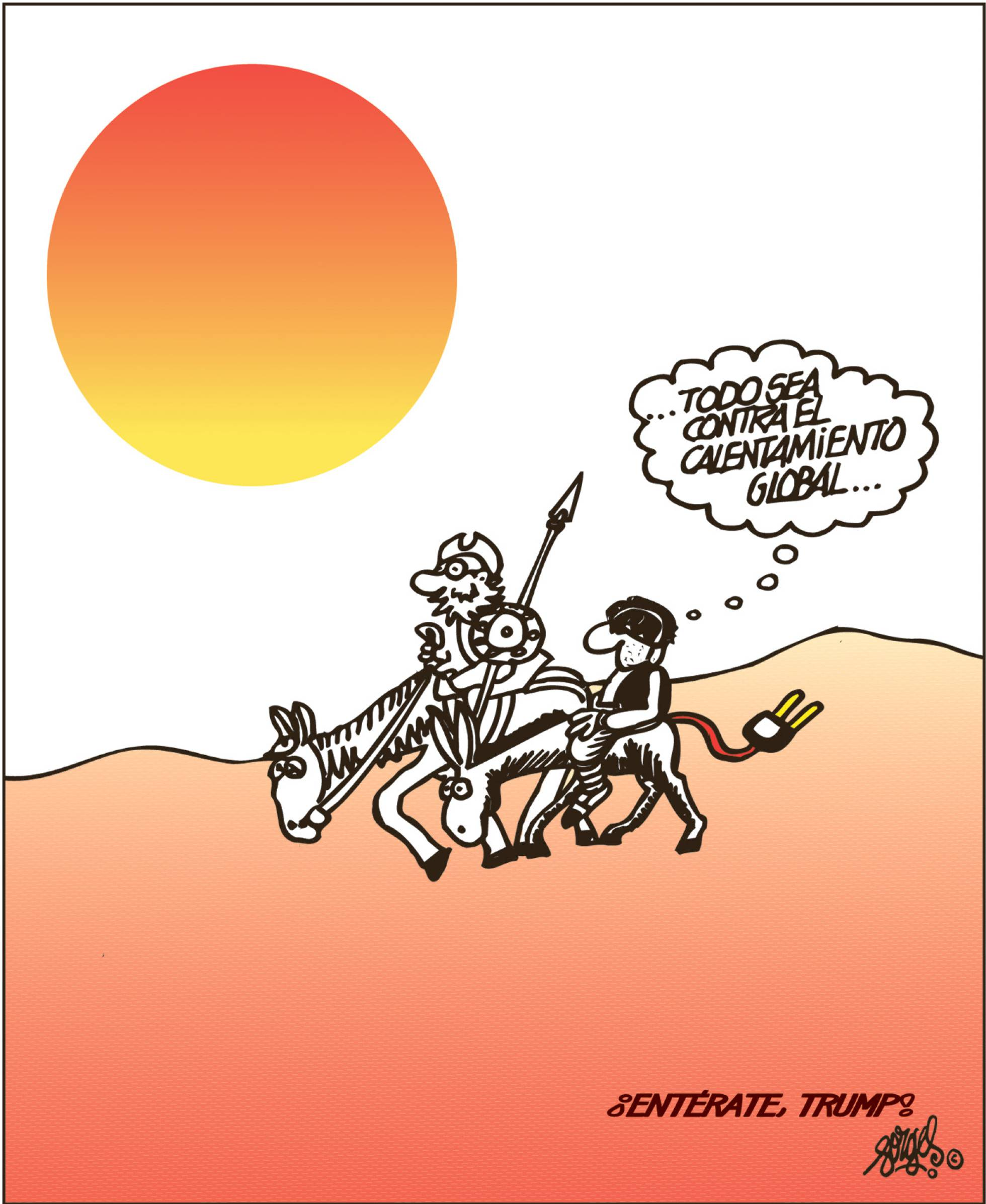 Forges, El País, 07/06/2017