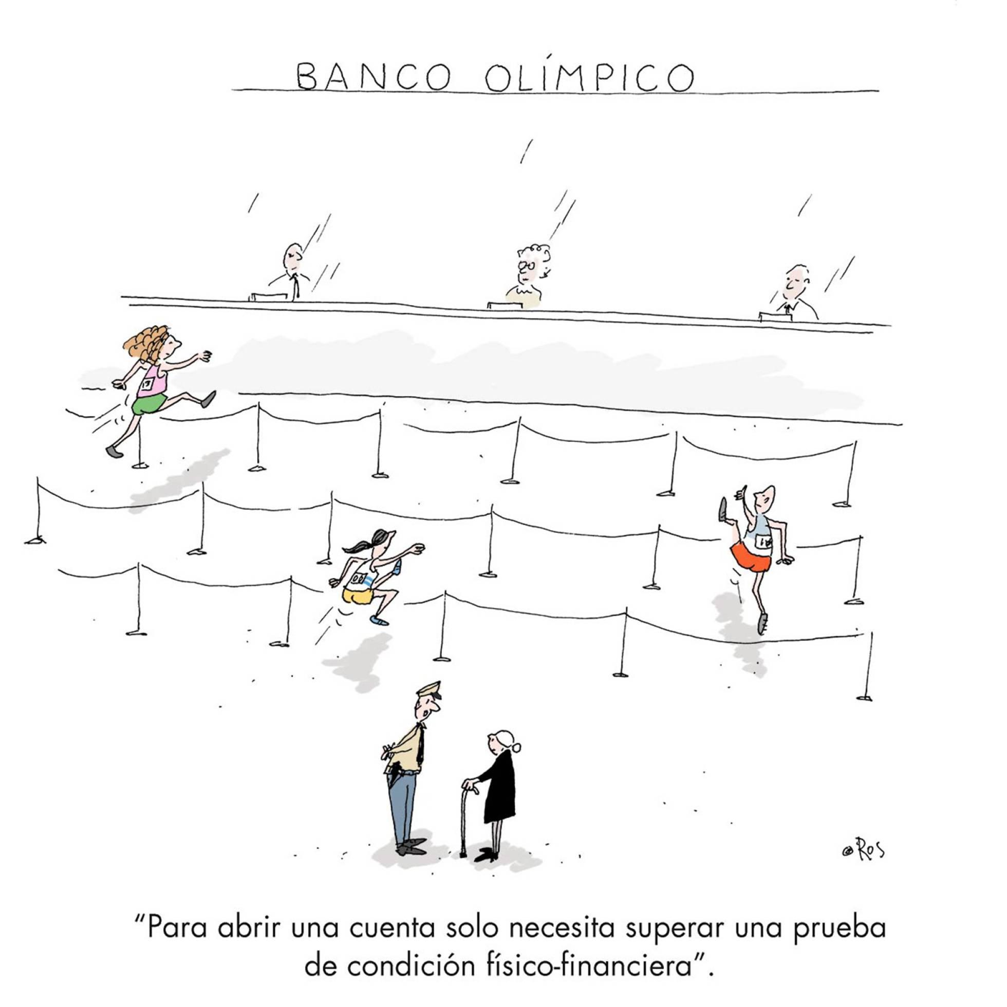 Ros, El País, 15/06/2016