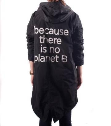 Ecoalf es una empresa española líder mundial en la utilización de materiales reciclados