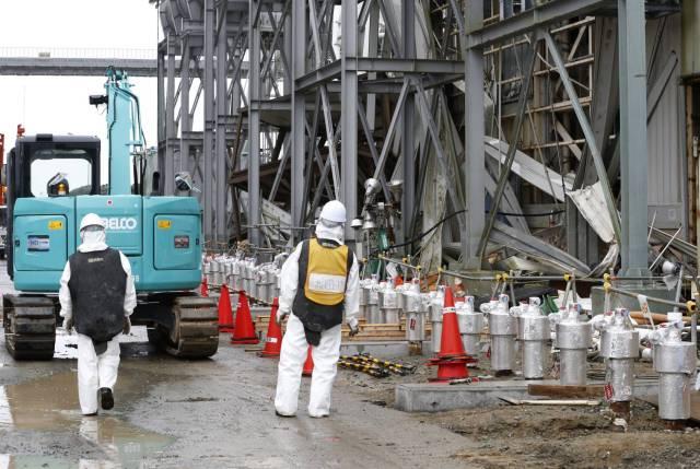 La perspectiva de género en Fukushima