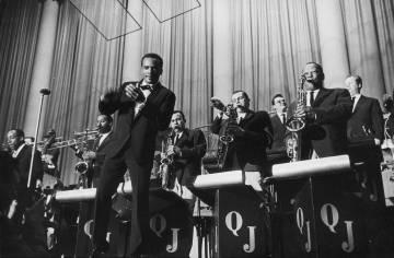 """Quincy Jones: """"Las mujeres y los negros hemos tenido que aguantar mucho"""""""