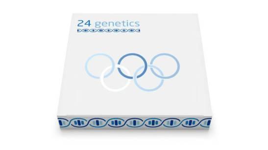 Test de ADN 24genetics: así descubrí que tengo predisposición a las lesiones deportivas