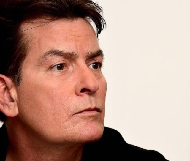 Charlie Sheen No Quiere Pagar La Manutencion De Sus Hijos Porque Le Quedan Menos De 10 Millones