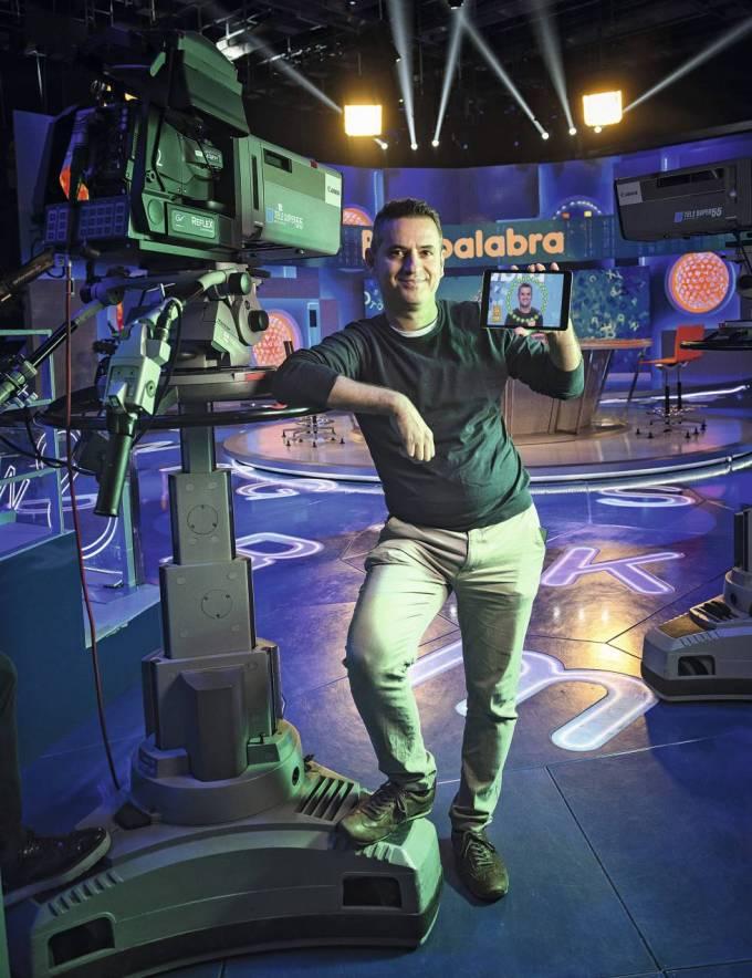 Antonio Ruiz. Batió el récord de permanencia en 'Pasapalabra'. Ganó 1.164.000 euros.
