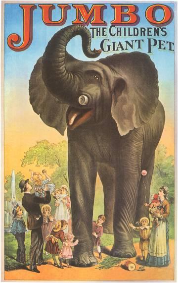 Dumbo pelicula