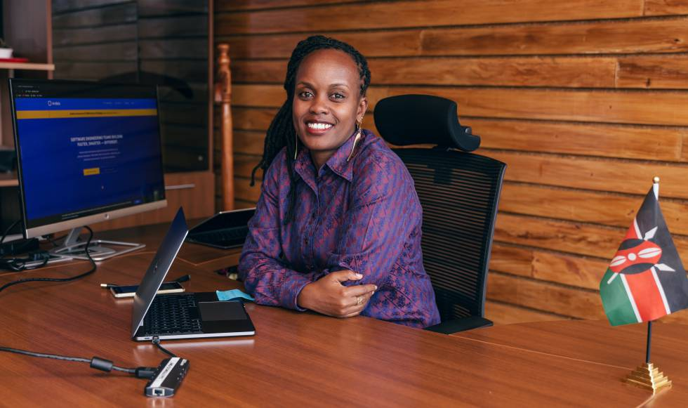 El creciente uso de tecnología demanda la formación de ingenieros en toda África