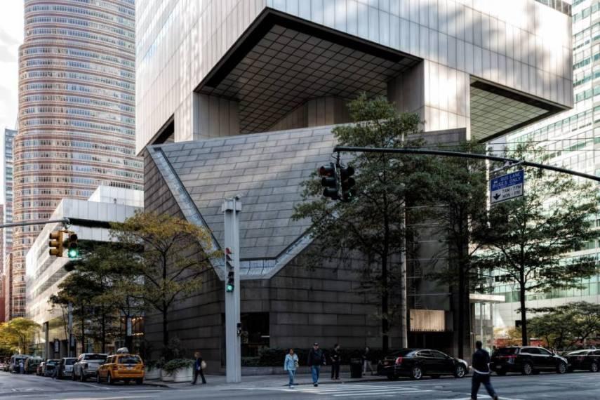 citigroup edificio nueva york
