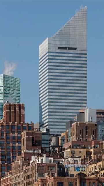 rascacielos citigroup nueva york