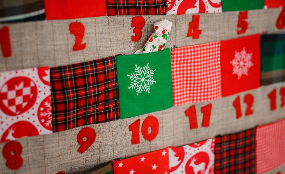 El calendario de Adviento | Navidad | EL PAÍS