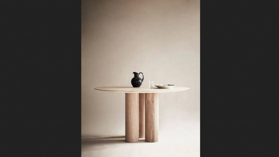11 sculptural dining tables for all spaces | ICON Design ...