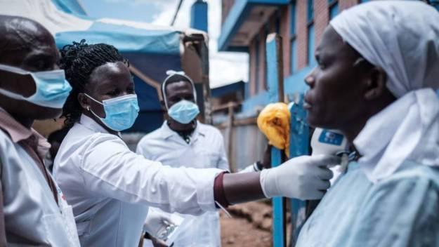 COVID-19: La amenaza global de que los países más pobres no puedan frenar  la pandemia | Planeta Futuro | EL PAÍS