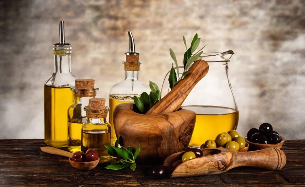 Resultado de imagen de aceite de oliva