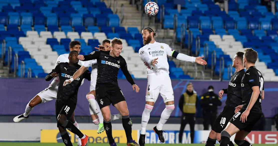 Fotos: Real Madrid - Borussia Mönchengladbach, el partido de la Champions,  en imágenes | Deportes | EL PAÍS