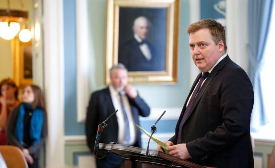 Islândia e Panama Papers