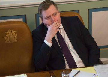 Las claves del escándalo en Islandia