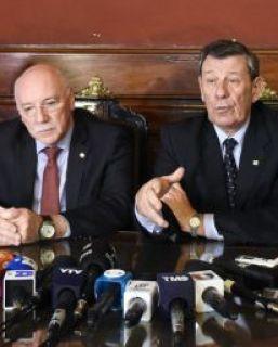 El Mercosur debate la presidencia de turno de Venezuela en un clima de tensión