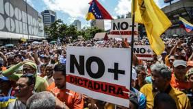 Resultado de imagen para fotos de la oposicion venezolana