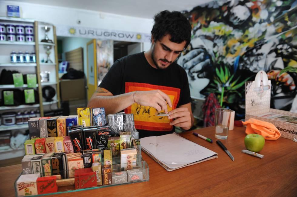 1498915815 792114 1498918525 noticia normal Uruguai revoluciona a política de drogas mundial com a venda de maconha em farmácias