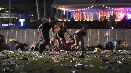 Resultado de imagem para Massacre Maior ataque a tiros dos EUA deixa ao menos 50 mortos e mais de 200 feridos