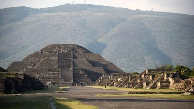 Resultado de imagen para teotihuacan