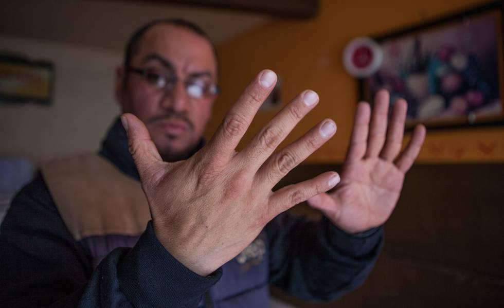 Resultado de imagen para Zimapán, la ciudad mexicana del agua envenenada