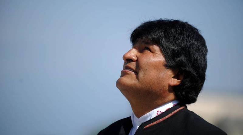 Bolivia. Una pujante economía impulsa a Evo Morales hacia la reelección