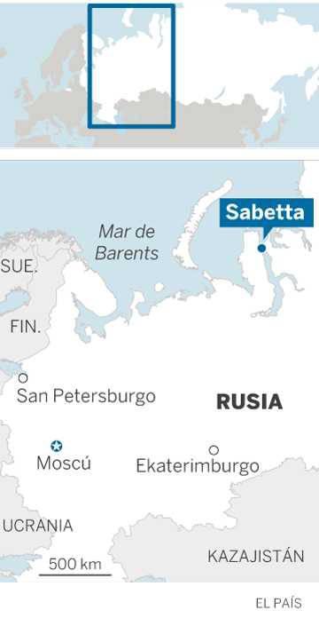 Rusia vira hacia China por las sanciones occidentales