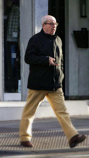Emilio Hellín, de 63 años. FOTOGRAFÍA: CARLOS ROSILLO