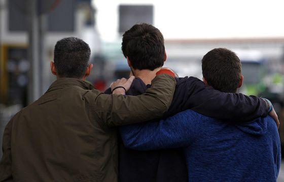 Accidente del avión de Germanwings en Francia