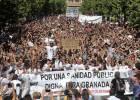 La Junta acusa a PP y Podemos de politizar las manifestaciones sobre sanidad