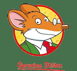 Resultado de imagen de geronimo stilton