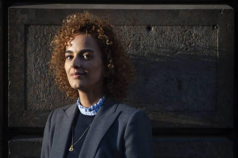 Entrevista a la escritora Leila Slimani.