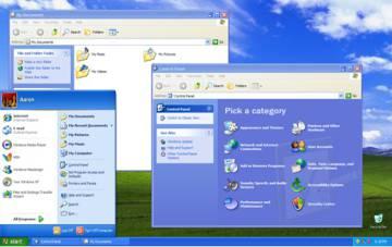 El 'retorno' de Windows 95