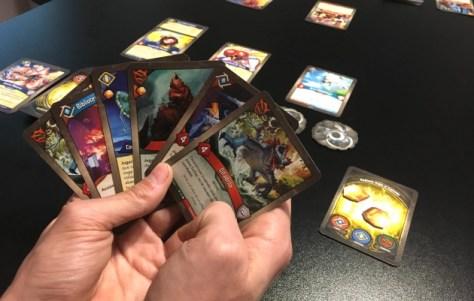 Keyforge', el juego del creador de 'Magic' que ha vendido 20.000 ...