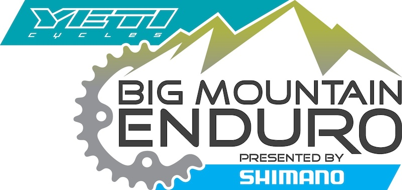 Big Mountain Enduro Logo