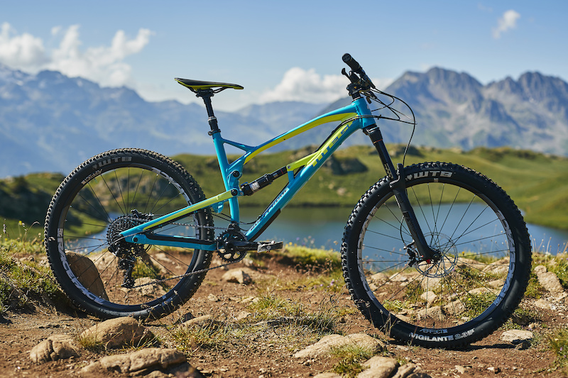 Images from 2017 Nukeproof PR