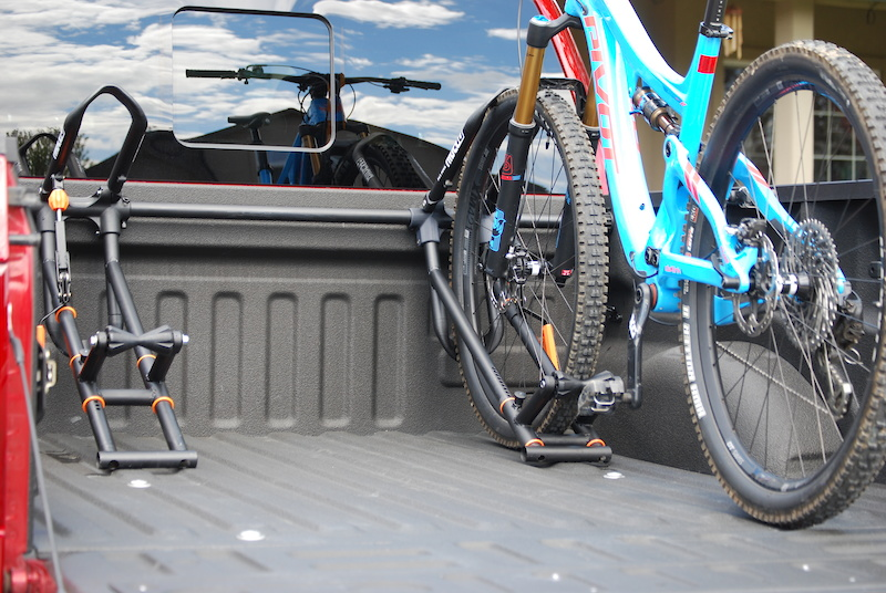 ride88 truck rack pinkbike