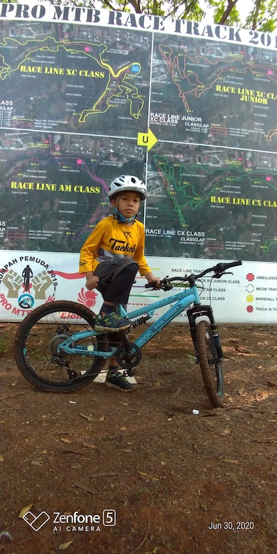Jakarta Indonesia Mountain Biking Trails Trailforks