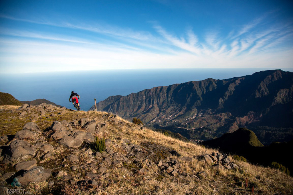 Enduro World Series heads to Madeira for Round Three - Video