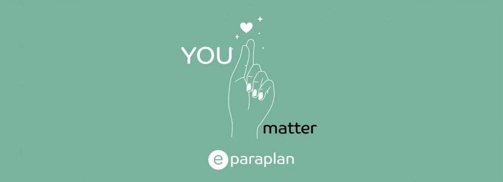 image saying you matter