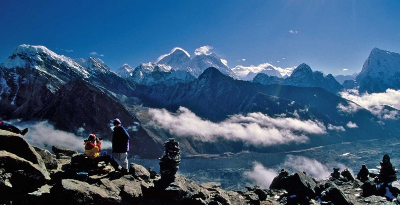 Tourism in Nepal-The most dramatic scenery in the world is a land of discovery and unique experience