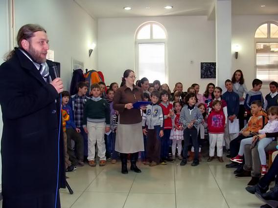 Прослава Светог Саве у храму Светог Василија Острошког у Никшићу