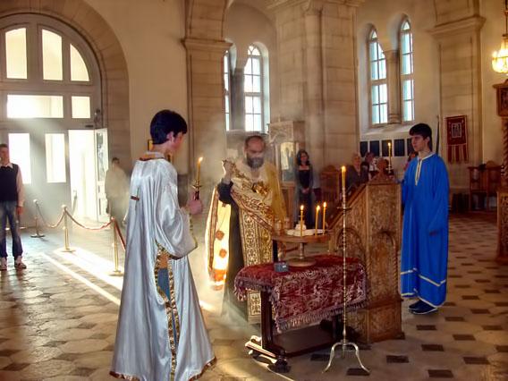 Црква Христова живи Духом Светим – душом својом