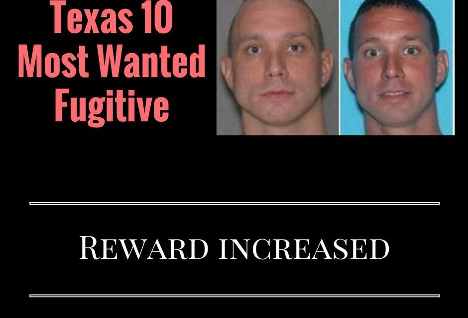 Paris Texas Crime Arrest