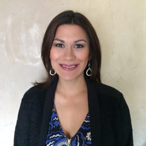 Alexandra Riccillo