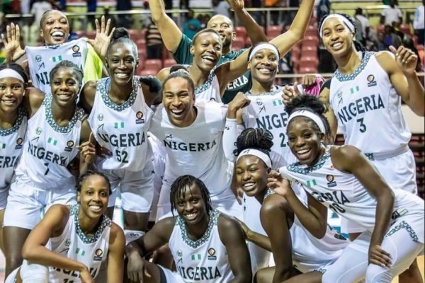 For the third time in a row, D'Tigress has won the African Championship.