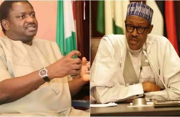 Present Buhari will teach world leaders how to manage the economy during a pandemic: Femi Adesina